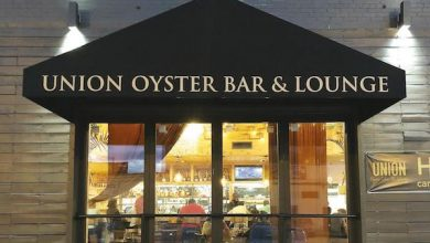 Photo of D.C. United: Union District Oyster Bar & Lounge