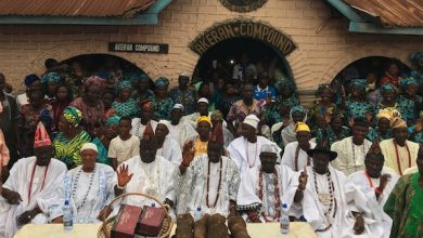 Photo of Pilgrimage to the Ancient City of Ile-Ife: The Real-Life 'Wakanda'