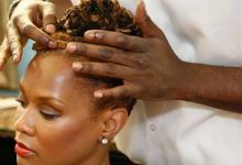 Photo of Hair Show to Commemorate African-inspired Design, Styling