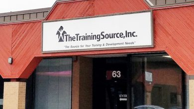 Photo of Training Source Celebrates 25 Years in Prince George's