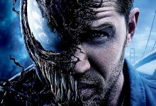 "Tom Hardy as ""Venom"" (Courtesy photo)"