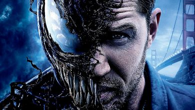 Photo of 'Venom' Offers Comic Relief; 'The Blend' Talk Show Enlightens