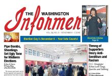 Photo of 11-1-18 Informer Edition