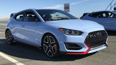 Photo of 2019 Hyundai Veloster N's Track Appeal Translates to Road
