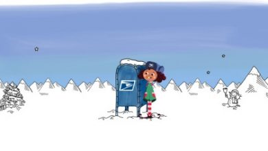 Photo of Postal Service Readies for Holiday Deluge