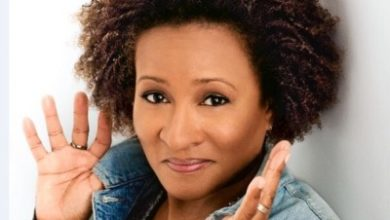 Photo of Wanda Sykes Shares Her Perspective for Laughs