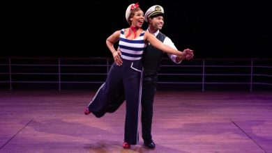 Photo of 'Anything Goes' a Fresh Take on an Old Classic