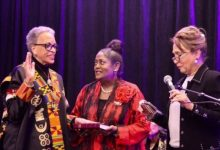Photo of Johnnetta Betsch Cole to Head National Council of Negro Women