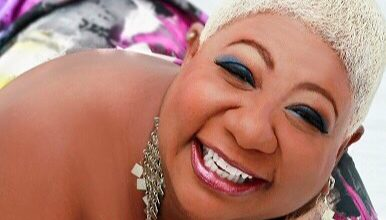 Photo of Luenell Releases New Comedy Album; God's Chosen Ends 5-Year Hiatus