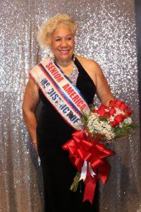 Sandra Bears, Ms. Senior DC 2005
