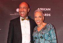 Photo of Smithsonian Celebrates African Artists