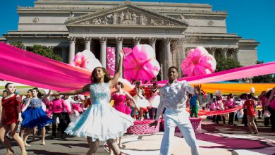 Photo of 2021 Cherry Blossom Festival Parade Canceled Amid Pandemic Fears
