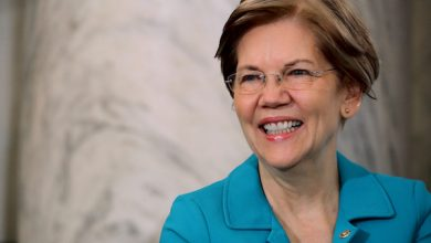 Photo of Sen. Elizabeth Warren to Address Morgan State University's December Graduates