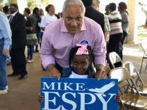 Mike Espy