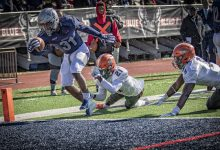 Photo of Howard Tops FAMU, Rebounds from Homecoming Loss