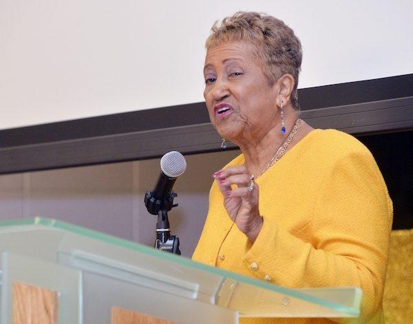 Janette Hoston Harris