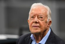 Photo of Former President Jimmy Carter Calls on Georgia Secretary of State Brian Kemp to Step Down