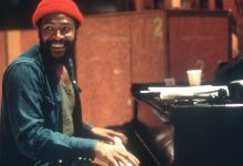 Photo of EDITOR'S COLUMN: Childhood Memories of Love and Laughter in Marvin Gaye's Living Room