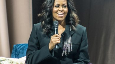 Photo of Michelle Obama: An Evening Personal and Inspiring