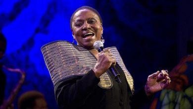 Photo of Miriam Makeba Remembered 10 Years Later