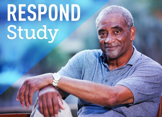 RESPOND Study (Courtesy of National Cancer Institute)