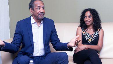 Photo of Tim Reid Talks African Diaspora Impact on World Culture