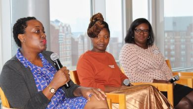 Photo of Female Entrepreneurs Get Tools to Grow Businesses