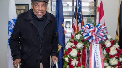 Photo of D.C. Veterans Form a Unique Family in SE