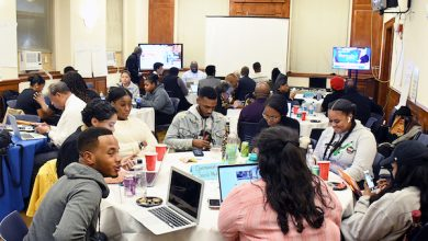 Photo of Black Organizers, Students Make Sense of Midterm Elections