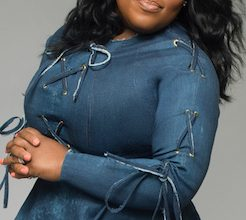 Photo of Tasha Cobbs-Leonard: 'God's Grace Gets the Credit'