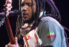 Photo of Stephen Marley's Acoustic Tour to Land in D.C.