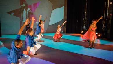 Photo of DC Casineros Performs Full-Length Production at Dance Place