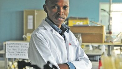 Photo of Biofuel From Castor Oil: How Thabang Mabapa is Helping Farmers