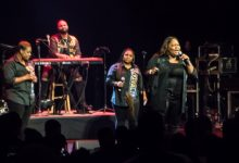 Photo of Gospel Concert Turns into a Praise Fest