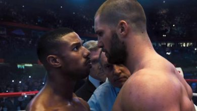 Photo of MOVIE REVIEW: 'Creed II'