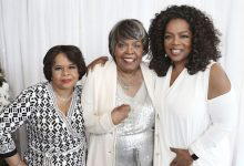 Photo of Vernita Lee, 83, Mother of Oprah Winfrey, Dies