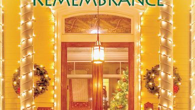 Photo of BOOK REVIEW: 'Remembrance' by Mary Monroe