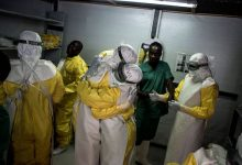 Photo of WHO: Ebola Outbreak in Congo Cause for 'Extraordinary Concern'