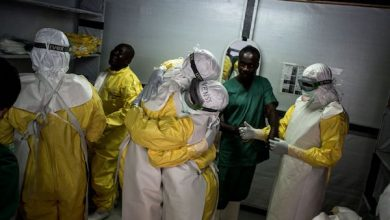 Photo of West Africa Readies for Ebola Battle