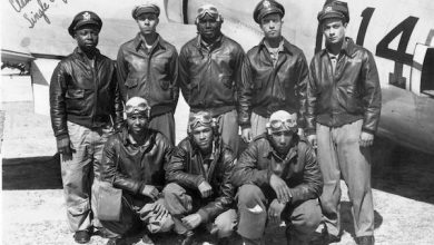 Photo of Veterans Day: Facts, Figures and Unsung Black Soldiers