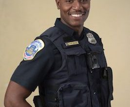 Photo of D.C. Police Officers to Get 'Modernized' Look