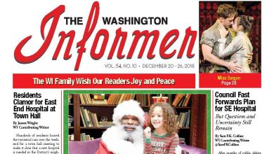 Photo of 12-20-2018 Informer Edition