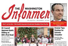 Photo of 12-6-2018 Informer Edition