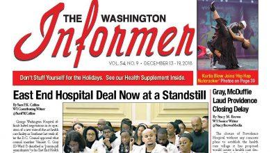 Photo of 12-13-2018 Informer Edition