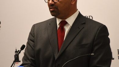 Photo of Ron Prince Named Howard U. Football Coach