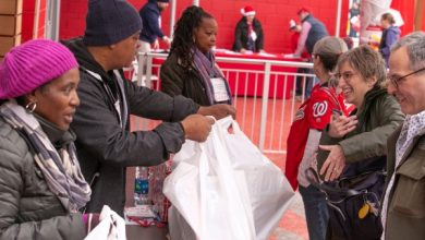 Photo of Toy Drive Giveaway Coming to R.I.S.E. Center in Southeast D.C.