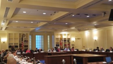 Photo of Md. Officials Delay Final Report from Kirwan Commission