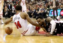 Photo of Injury-Ravaged Wizards Lose to Bulls, Drop 3rd Straight