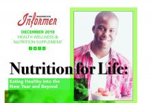 Photo of December 2018 Health Wellness & Nutrition Supp
