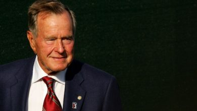 Photo of Nation Honors George H.W. Bush, Dead at 94